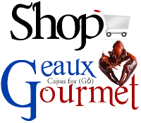 http://www.geauxgourmet.com/products